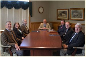 PSALC Board Members Picture