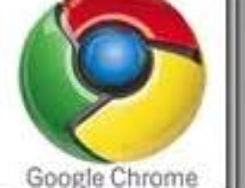 Google Chrome malware scam