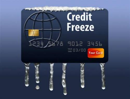 Credit freezes are coming soon