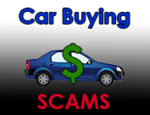 CarBuyingScams