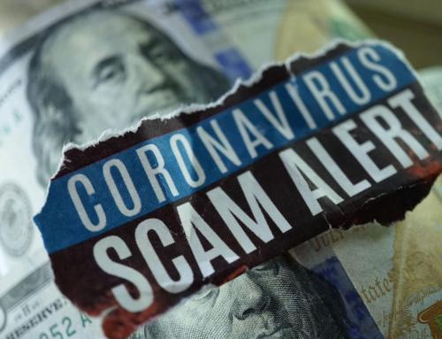 Scammers cash in on COVID-19 vaccination