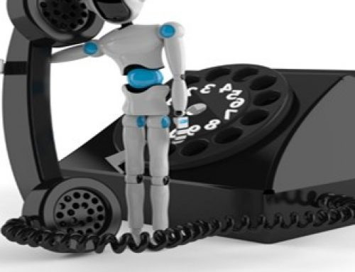 Are you sick of robocalls and wish you could block them?