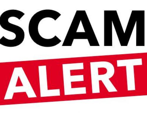 Scammers want more from you